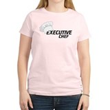 Executive Chef T-Shirt