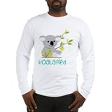 Koalafied Long Sleeve T-Shirt