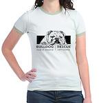 BCARN Jr. Ringer T-Shirt