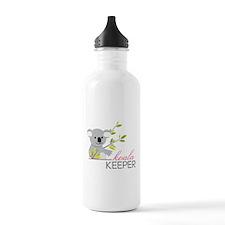 Koala Keeper Water Bottle