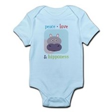 Hipponess Infant Bodysuit
