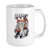 Squirrely Wrath Mug