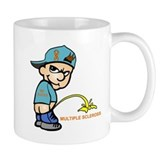 Piss on MS Mug