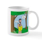 John the Baptist Diet Mug