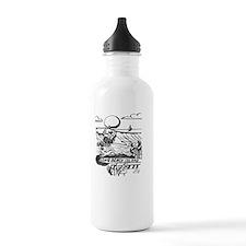 LBI Island Style Water Bottle