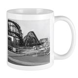 Coney Island Roller Coaster 1826616 Mug