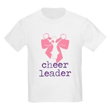 Cheer Leader T-Shirt