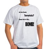 You're The Bomb T-Shirt