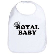 Royal Baby Bib