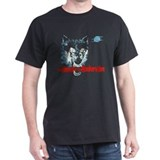 Hound of the Baskervilles T-Shirt