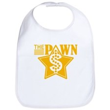 The PAWN Shop Star - YELLOW Bib