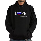 Hooded Sweatshirt (Womens)