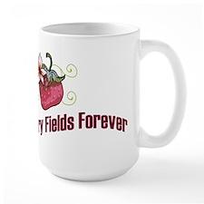 Strawberry Fields Forever Mug