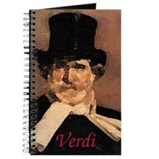 Verdi Journal