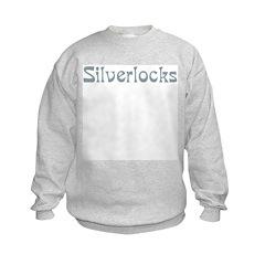 Silverlocks Kids Sweatshirt
