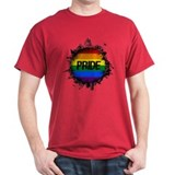 Pride City T-Shirt