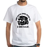 Funny Foreign legion Shirt