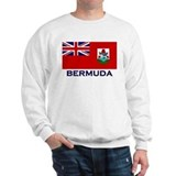 Bermuda Flag Gear Sweatshirt