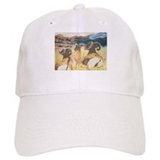 Bighorn Sheep Baseball Cap