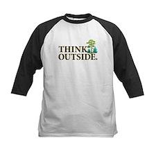 Think Outside Tee