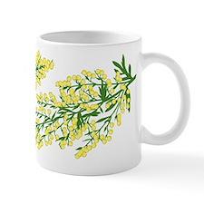 Absentia Flower Mug