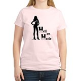 Hell on Heels T-Shirt
