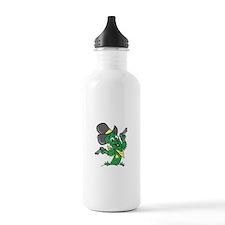 Cactus Cowboy Water Bottle