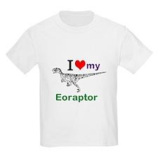 Eoraptor T-Shirt