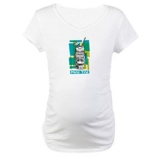 Mai Tai Tiki Cocktail Shirt