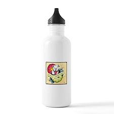 Gentle Souls Sanctuary Water Bottle