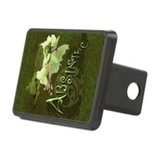 Absinthe Collage Hitch Cover