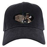 V-2 Crewman (Ghost Hunter) Baseball Hat