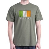 Ireland Flag T-Shirt