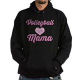 Volleyball Mama Hoody