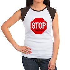 Stop Aretha Tee
