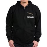 Drum Mass Percussion Zip Hoody