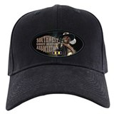 V-2 Crewman (Research) Baseball Hat