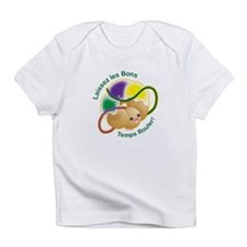 Mardi Gras! Infant T-Shirt