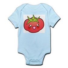 tomato.jpg Infant Bodysuit