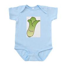 lettuce.jpg Infant Bodysuit