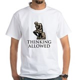 The Thinker's Shirt