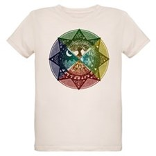 Elemental Seasons T-Shirt