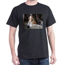 Sheltie Intelligence T-Shirt