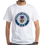 VVA Purple Heart Shirt