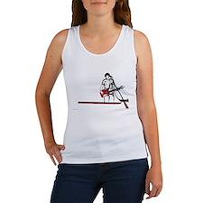The White Stripes T-shirt Tank Top