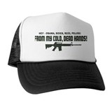 From My Cold Dead Hands! Hat