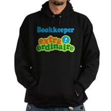Bookkeeper Extraordinaire Hoody