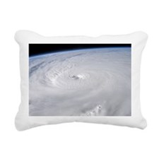 Hurricane Ivan - Pillow