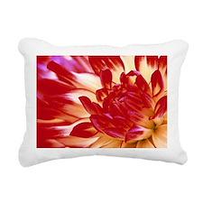 Dahlia flower - Pillow