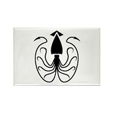 Greyjoy Kraken Rectangle Magnet (100 pack)
